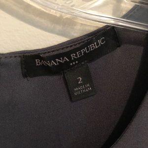 Banana Republic Dresses - Banana Republic Striped Sheath